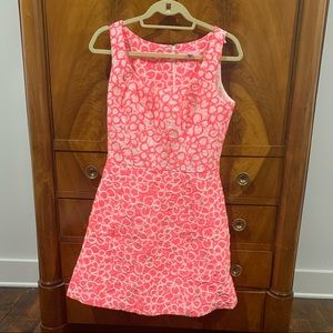 Lily Pulitzer size 6 Sleeveless Dress